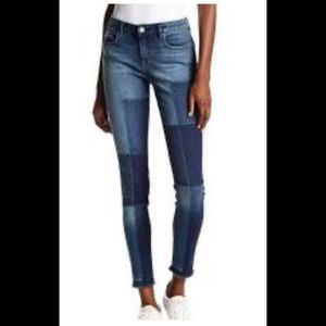Williamrast skinny jeans